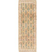 Link to 3' x 9' 10 Farahan Persian Runner Rug