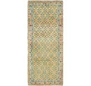 Link to 4' x 9' 6 Farahan Persian Runner Rug