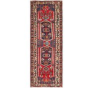 Link to 3' 4 x 10' 4 Hamedan Persian Runner Rug