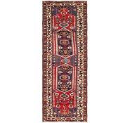 Link to 3' 4 x 10' 4 Hamedan Persian Runner Rug
