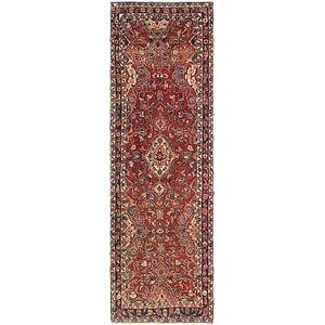 Link to 3' 6 x 11' 5 Hamedan Persian Runner... item page