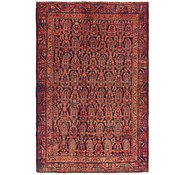 Link to 4' 4 x 6' 6 Malayer Persian Rug