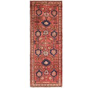 Link to 3' 5 x 10' 10 Saveh Persian Runner Rug