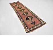 Link to 3' x 10' 2 Saveh Persian Runner Rug