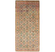 Link to 3' 8 x 8' Farahan Persian Runner Rug