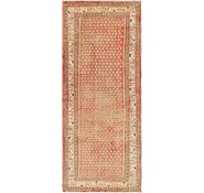 Link to 4' 2 x 10' 5 Farahan Persian Runner Rug