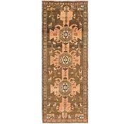 Link to 3' 8 x 10' 2 Saveh Persian Runner Rug