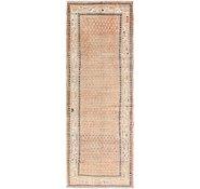 Link to 3' 8 x 10' 4 Botemir Persian Runner Rug