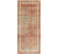 Link to 4' 2 x 10' Botemir Persian Runner Rug