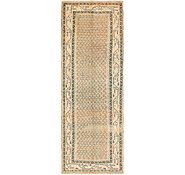 Link to 3' 5 x 9' 10 Botemir Persian Runner Rug