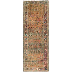 Link to 3' 6 x 10' 3 Farahan Persian Runner... item page
