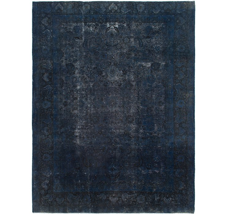292cm x 378cm Ultra Vintage Persian Rug