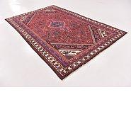 Link to 5' 10 x 9' 3 Hamedan Persian Rug