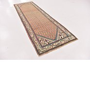 Link to 3' 5 x 10' 9 Botemir Persian Runner Rug