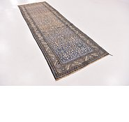 Link to 3' 6 x 10' 5 Malayer Persian Runner Rug