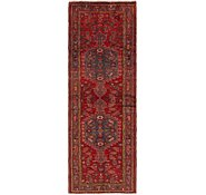 Link to 3' 4 x 9' 9 Khamseh Persian Runner Rug