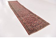 Link to 3' 6 x 16' 6 Hossainabad Persian Runner Rug