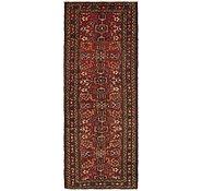 Link to 107cm x 297cm Hamedan Persian Runner Rug