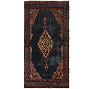 Link to 3' 3 x 6' 2 Hamedan Persian Runner Rug