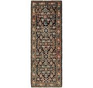 Link to 107cm x 310cm Mahal Persian Runner Rug