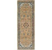 Link to 3' 9 x 10' 8 Mahal Persian Runner Rug