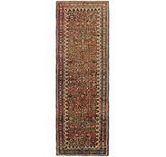 Link to 110cm x 340cm Malayer Persian Runner Rug