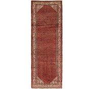 Link to 3' 6 x 10' 2 Farahan Persian Runner Rug