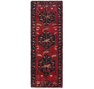 Link to 3' 5 x 10' Koliaei Persian Runner Rug