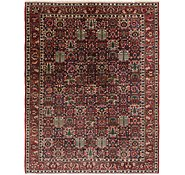 Link to 10' 6 x 13' 5 Bakhtiar Persian Rug