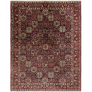 10' 6 x 13' 5 Bakhtiar Persian Rug