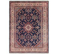 Link to 8' 10 x 12' Mashad Persian Rug