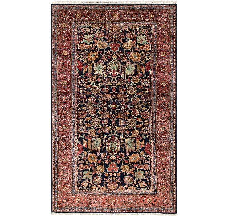 8' 10 x 14' 8 Sarough Persian Rug