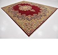Link to 10' 2 x 14' 2 Kerman Persian Rug