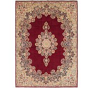 Link to 10' 2 x 14' 2 Kerman Persian Rug