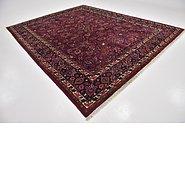 Link to 10' 3 x 12' 8 Mashad Persian Rug