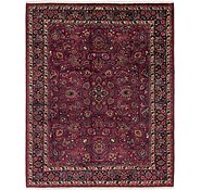 Link to 10' 3 x 12' 8 Mashad Persian Rug