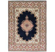 Link to 9' 7 x 12' 10 Kerman Persian Rug