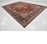 Link to 11' 2 x 16' 3 Kerman Persian Rug