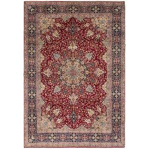 11' 2 x 16' 3 Kerman Persian Rug
