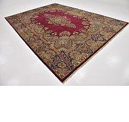 Link to 9' 7 x 13' 3 Kerman Persian Rug