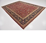 Link to 8' 8 x 12' Kerman Persian Rug