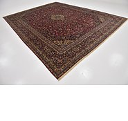 Link to 10' 8 x 14' Kashan Persian Rug