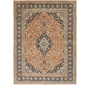 Link to 300cm x 400cm Kashan Persian Rug