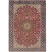 Link to 10' 3 x 14' 2 Isfahan Persian Rug