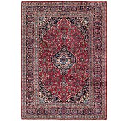 Link to 8' 3 x 11' 9 Kashan Persian Rug