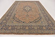 Link to 8' 4 x 12' 10 Kashan Persian Rug