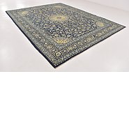 Link to 10' 2 x 12' 10 Kashmar Persian Rug