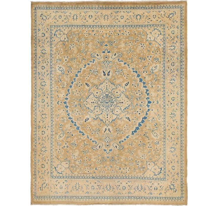 10' 7 x 13' 9 Farahan Persian Rug