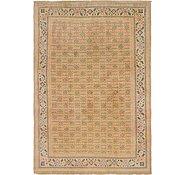 Link to 9' 2 x 13' Farahan Persian Rug