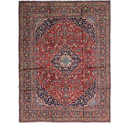 Link to 9' 5 x 12' 7 Kashmar Persian Rug